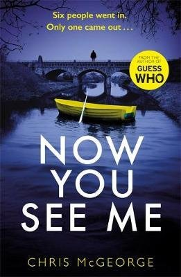 Now You See Me - orion - 9781409178101 -