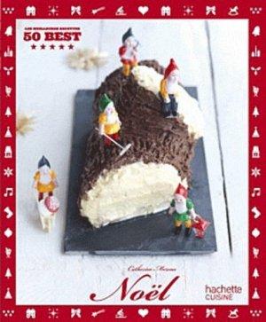 Noël - Hachette - 9782012309661 -
