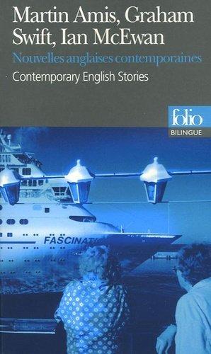 Nouvelles anglaises contemporaines / Contemporary English Stories - gallimard - 9782070309979 -