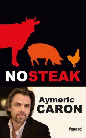 No steak - fayard - 9782213661537 -