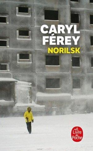 Norilsk - le livre de poche - lgf librairie generale francaise - 9782253257929 -