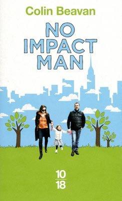 No impact man - 10-18 - 9782264052414 -