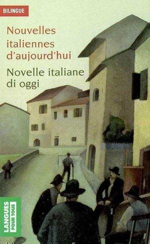 Nouvelles Italiennes d'Aujourd'hui - pocket - 9782266136112 -