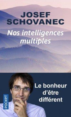 Nos intelligences multiples - Pocket - 9782266292214