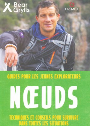 Noeuds - gremese - 9782366771411 -