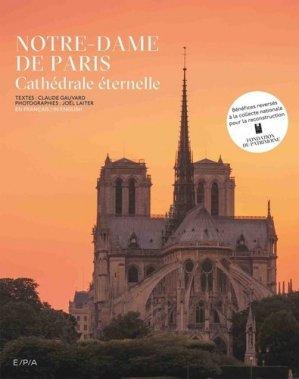 Notre-Dame de Paris - epa - 9782376711995 -
