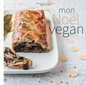 Noël vegan - Marabout - 9782501097543 -