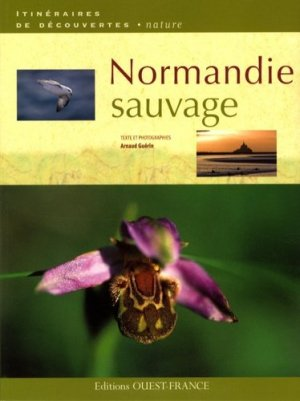 Normandie sauvage - ouest-france - 9782737340987 -