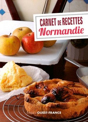 Normandie - Ouest-France - 9782737372230 -