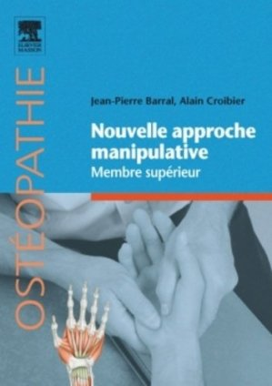 Nouvelle approche manipulative - elsevier / masson - 9782810104796