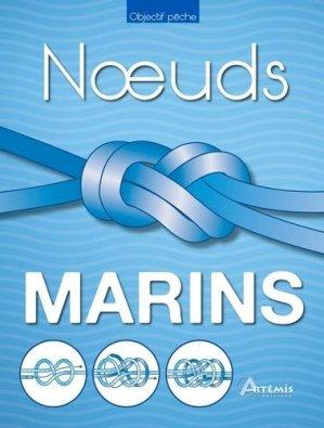 Noeuds marins - artemis - 9782816010565 -