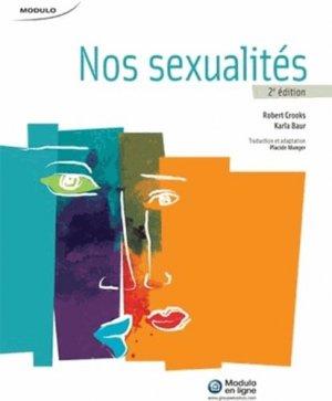 Nos sexualités - modulo (canada) - 9782896509805 -