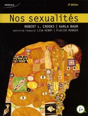 Nos sexualités - modulo - 9782897320911 -