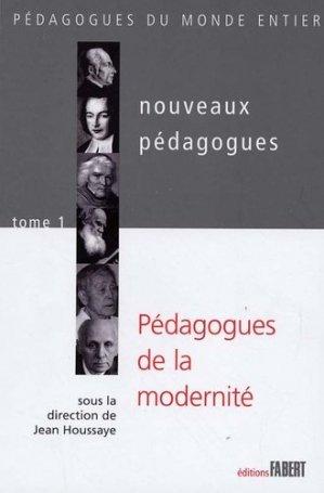 Nouveaux pédagogues - Fabert - 9782907164931 -