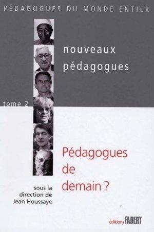 Nouveaux pédagogues - Fabert - 9782907164948 -
