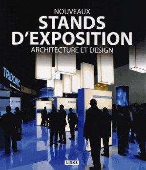 Nouveaux stands d'exposition - links - 9788415492122 -