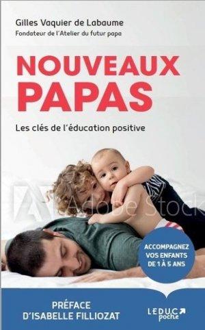 Nouveaux papas - Leduc.S Pratique - 9791028522209 -