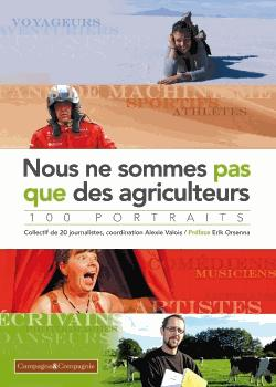 Nous ne sommes pas que des agriculteurs - france agricole - 9791090213463 -
