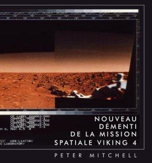 Nouveau démenti de la mission spatiale Viking 4 - Maison CF - 9791096575015 -
