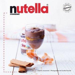 Nutella - Larousse - 9782035884602 -