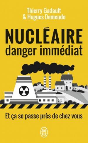 Nucléaire - J'ai lu - 9782290205846
