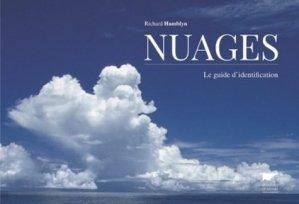 Nuages le guide d'identification - Delachaux et Niestlé - 9782603026014 -