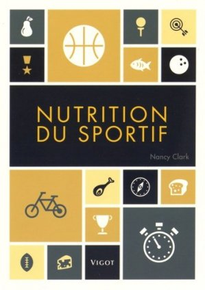 Nutrition du sportif - vigot - 9782711423576