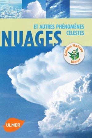 Nuages et autres phénomènes célestes - ulmer - 9782841385379 -