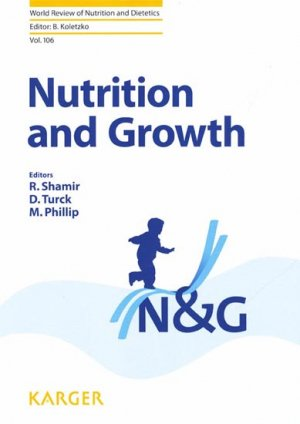 Nutrition and Growth - karger  - 9783318022650