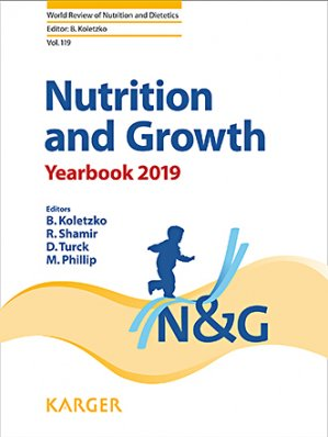 Nutrition and Growth - karger  - 9783318064452