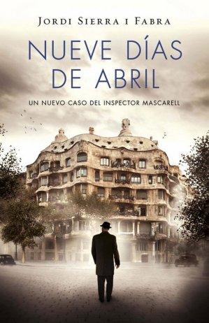 NUEVE DIAS DE ABRIL - plaza & janes - 9788401343421 -