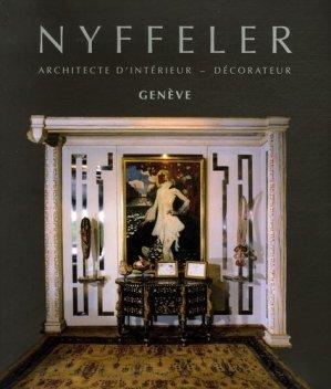 Nyffeler - slatkine - 9782832102374 -