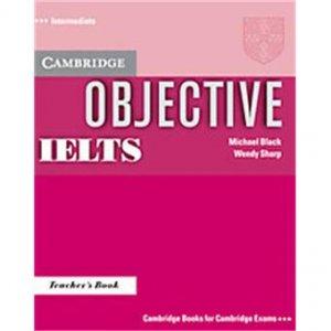 Objective IELTS Intermediate - Teacher's Book - cambridge - 9780521608725