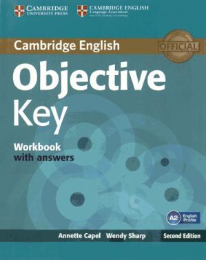 Objective Key - Workbook with Answers - cambridge - 9781107646766 -