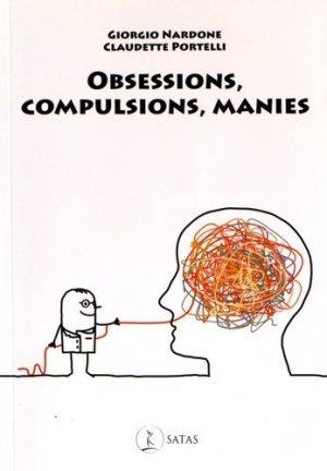Obsessions, Compulsions, Manies - satas - 9782872931583 -
