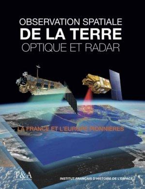 Observation spatiale de la Terre - tessier et ashpool - 9782909467153 -