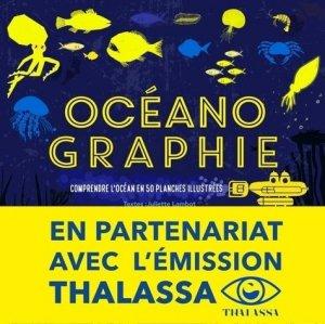 Océano-graphie - Hachette - 9782019456542 -