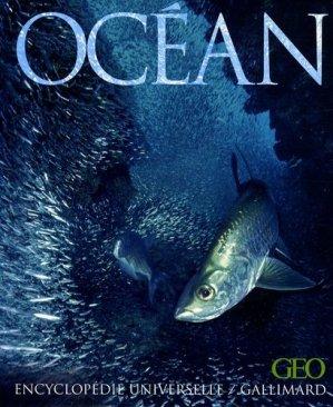 Océan - gallimard / géo - 9782070578535 -