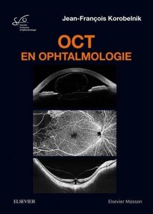 OCT en ophtalmologie - elsevier / masson - 9782294760846