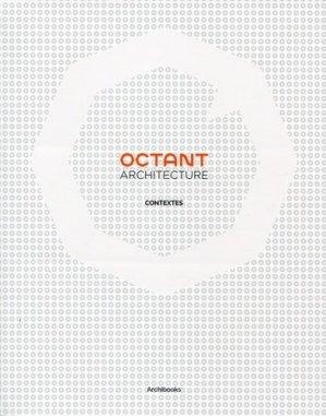 Octant architecture - archibooks - 9782357332867 -