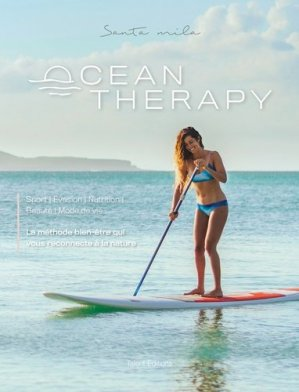 Ocean Therapy - talent sport - 9782378150822