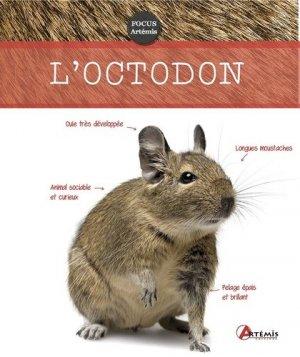 Octodon - artemis - 9782816011784 -