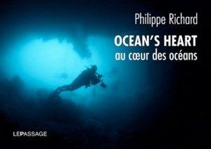 Ocean's Heart - le passage - 9782847421767 -