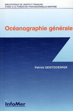 Océanographie générale - infomer - 9782913596276 -