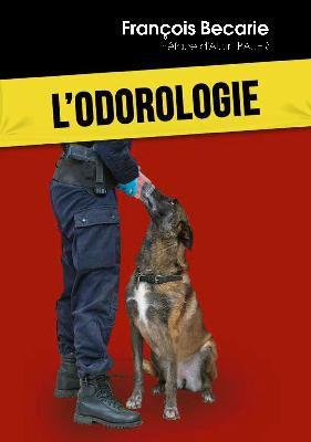 Odorologie - becarie f - 9791069904798 -