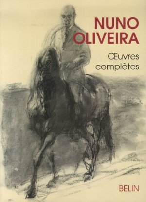 Oeuvres complètes - belin - 9782701134161 -