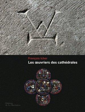 Oeuvriers des cathédrales - de la martiniere - 9782732440095 -