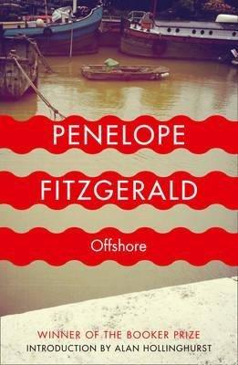Offshore - harpercollins - 9780007320967