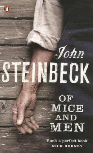 Of Mice and Men - penguin - 9780141023571