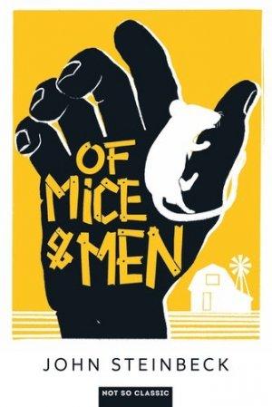 Of mice and men - belin - 9791035810290 -